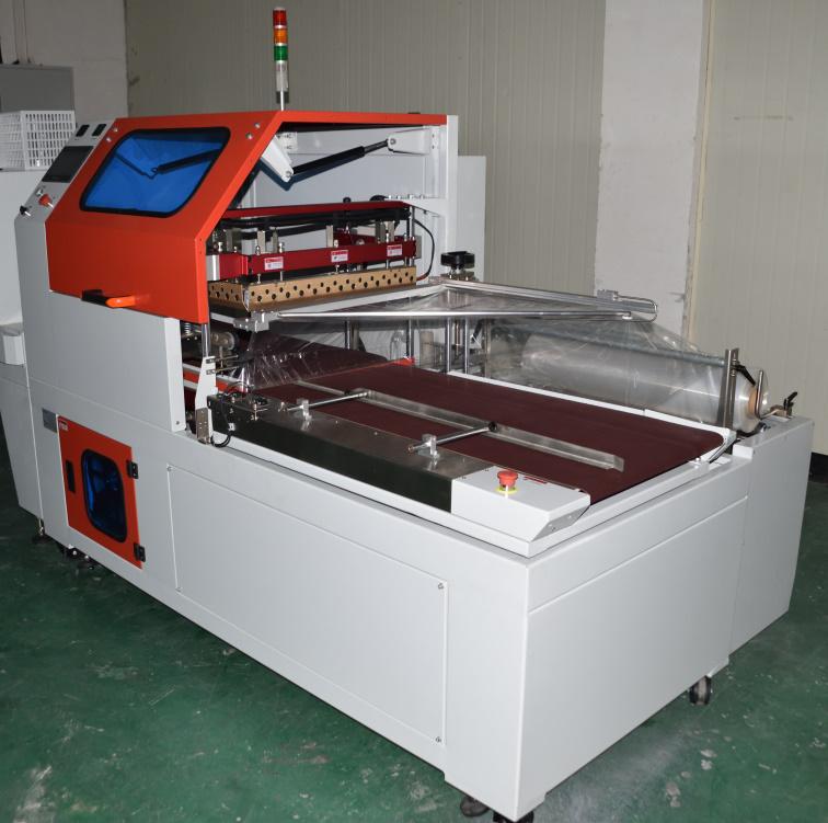 3585高速热收缩包装机