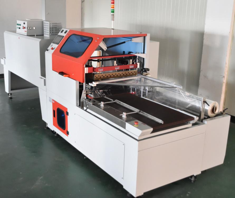 JYZN-5585-11CZL热收缩包装机
